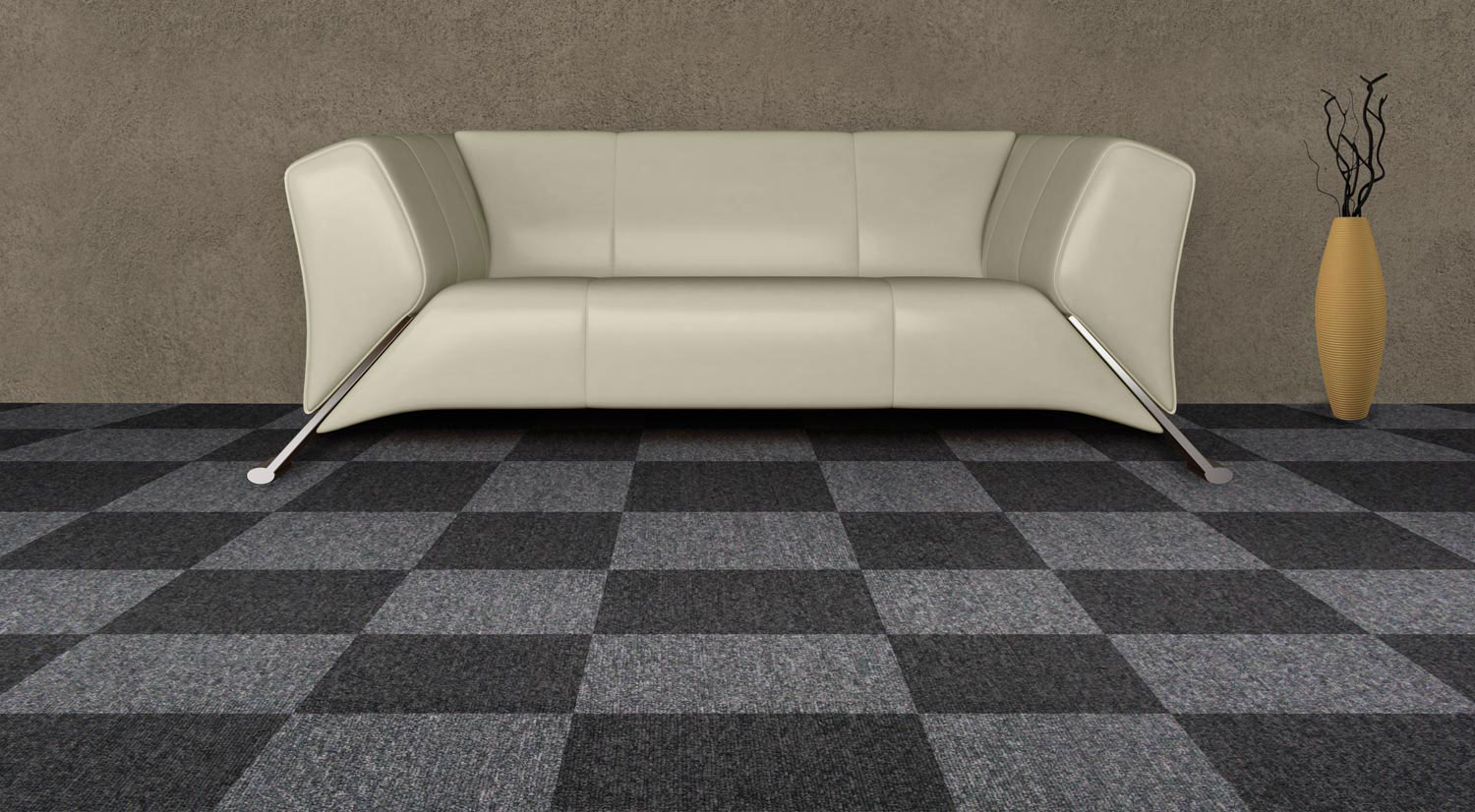 What Are Carpet Tiles and PVC Exactly?